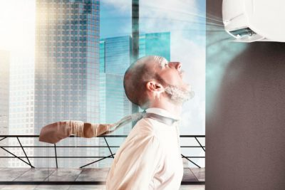 Consejos para utilizar el aire acondicionado