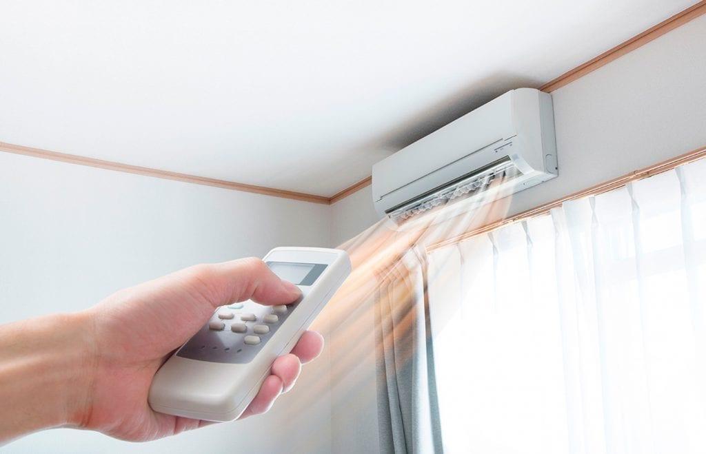 12 consejos para elegir un aire acondicionado