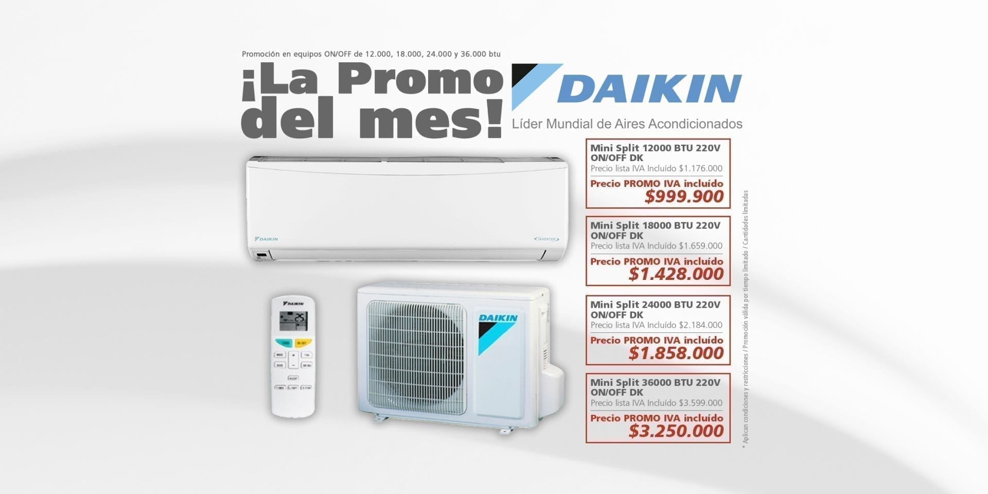 BANNER UP DAIKIN SEP 2020